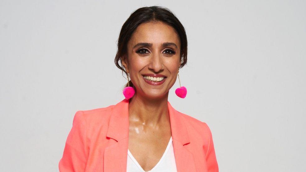 Anita Rani Channel 4 Parenting