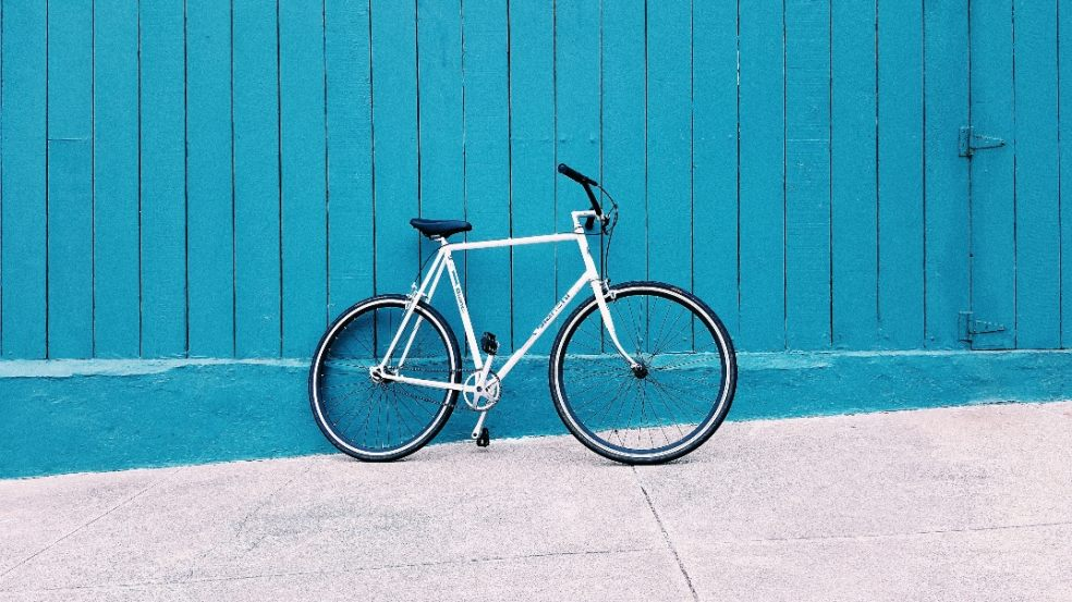 Over 80,000 bikes were reported stolen in England and Wales last year