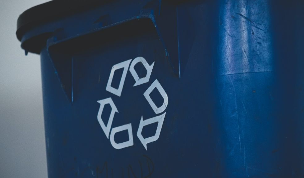 Oxfordshire residents showed the most improvement with their waste recycling efforts