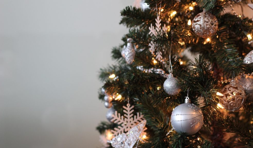 Decorating the tree brings the most joy to a quarter of Brits at Christmas