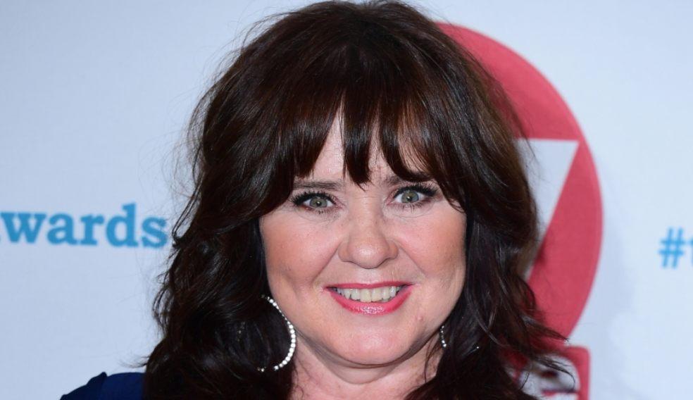 Coleen Nolan, Loose Women presenter on family.