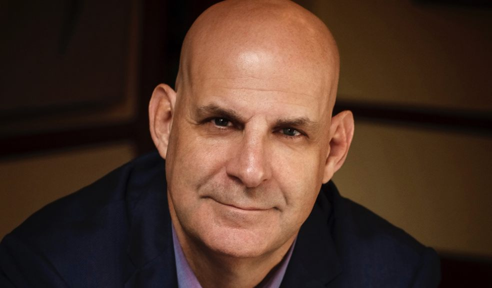 Culture. Harlan Coben has published a new book called The Boy From The Woods