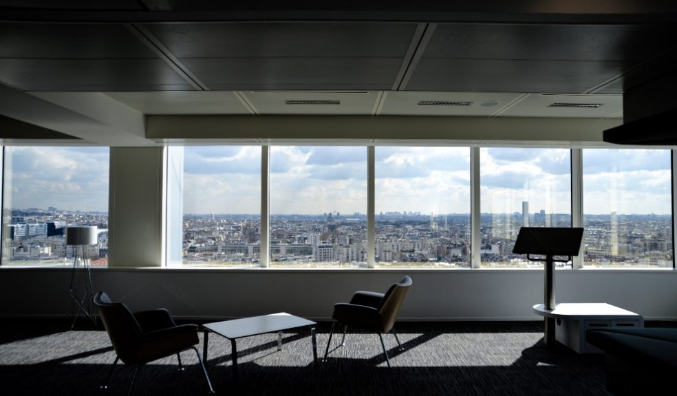 A quarter of UK businesses are planning to close or downsize their office