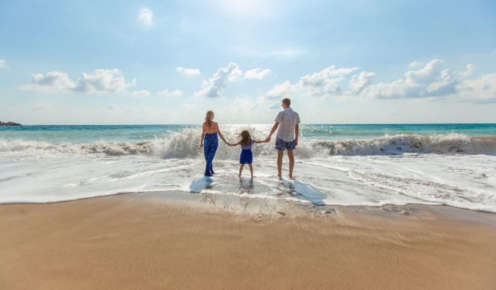 Holidays taken during term time in September were on average £418 cheaper