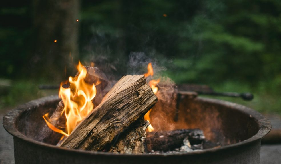 There has been an increase in the number of fire claims related to barbecues, firepits, bonfires and the burning of garden waste