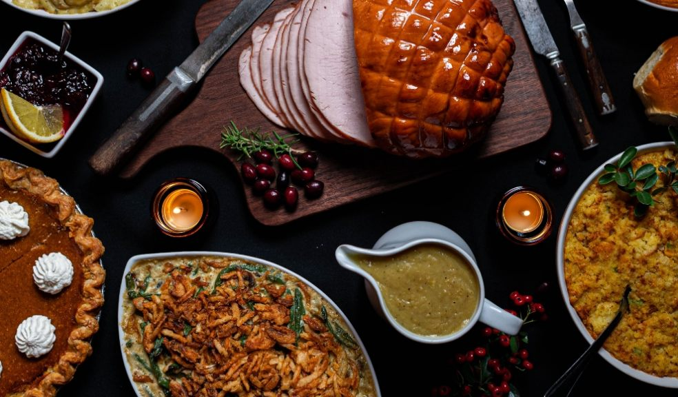 What to do with Christmas leftovers