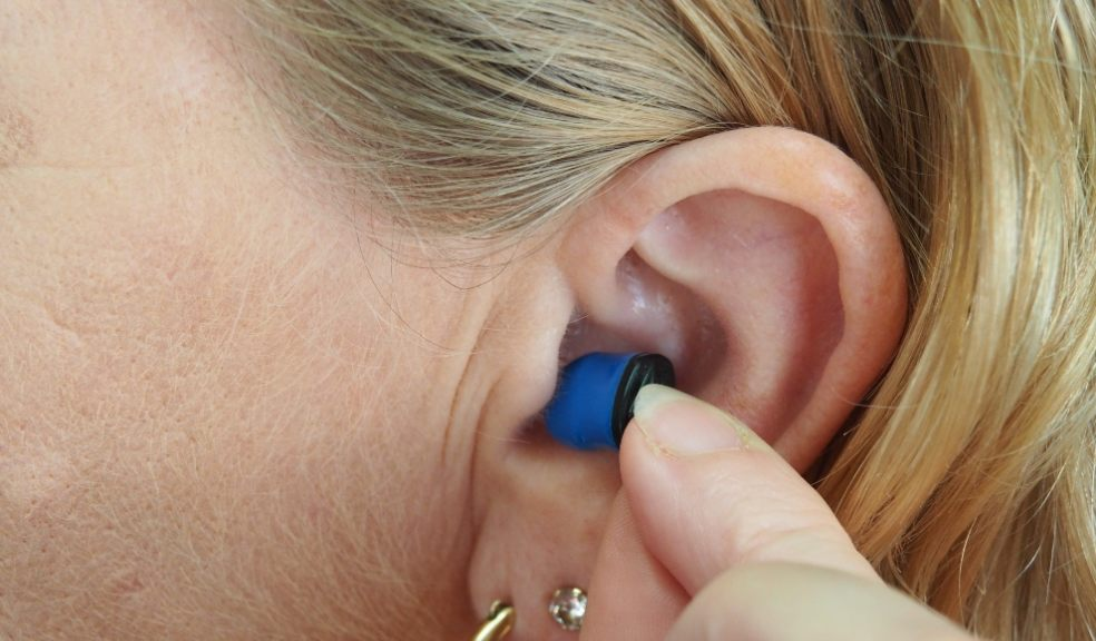 11 million people are suffering with hearing loss in the UK