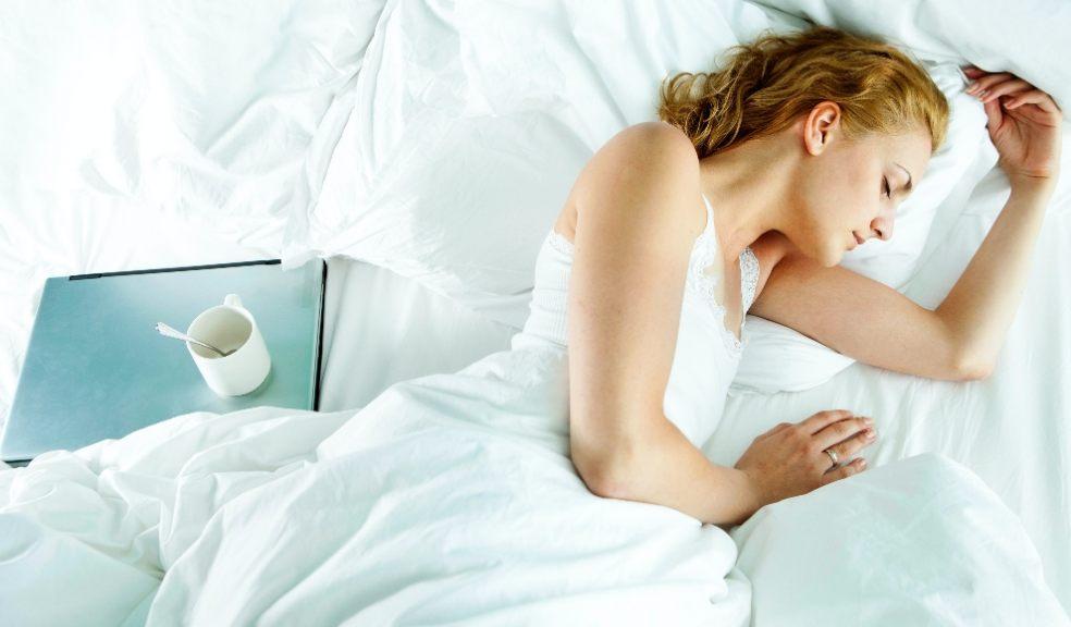 Top tips for a good night sleep