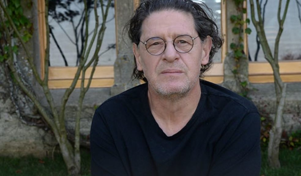 Marco Pierre White will be hosting 30 online lessons