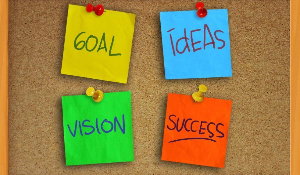Mood Board Life goals