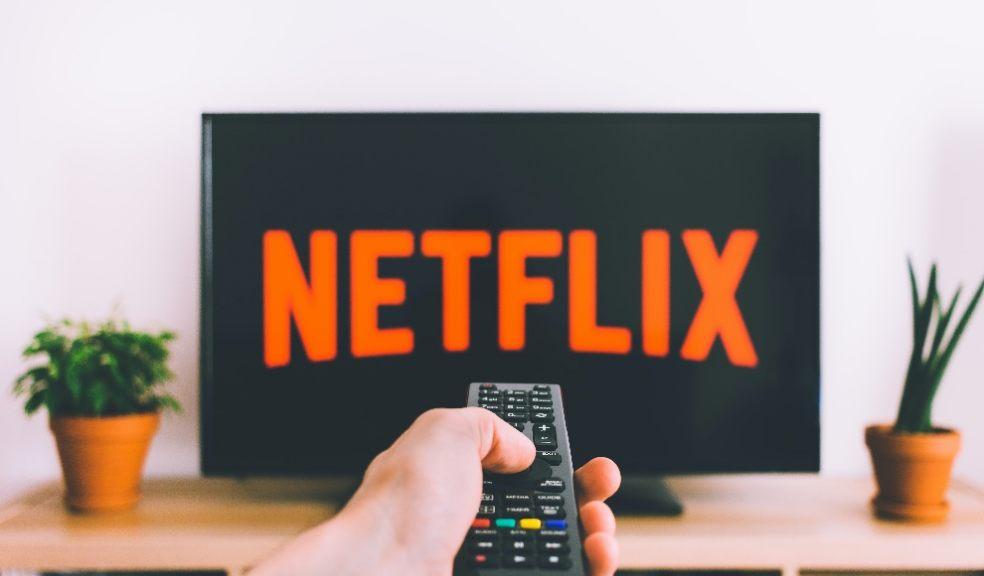 Netflix shows on over lockdown