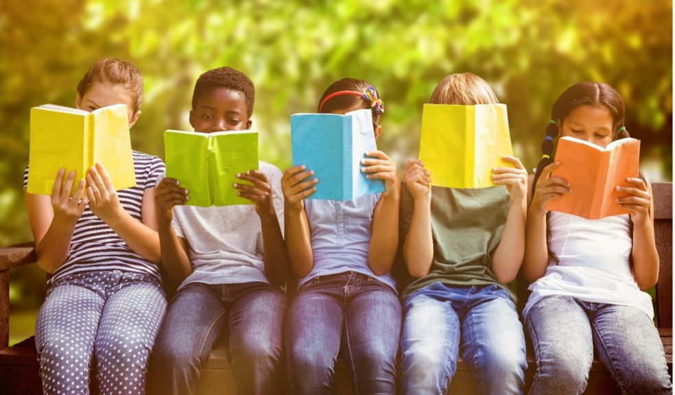 Top 6 books to boost your family's reading