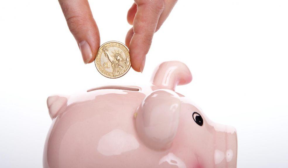 Savings made throughout the pandemic
