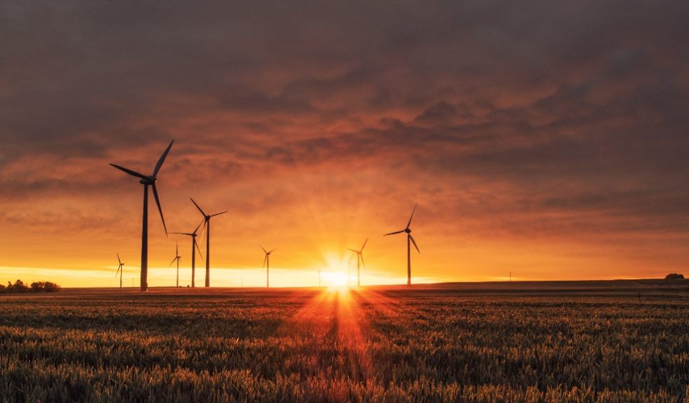 The hashtag #renewableenergy is achieving a huge 40.7 million views on Tik Tok