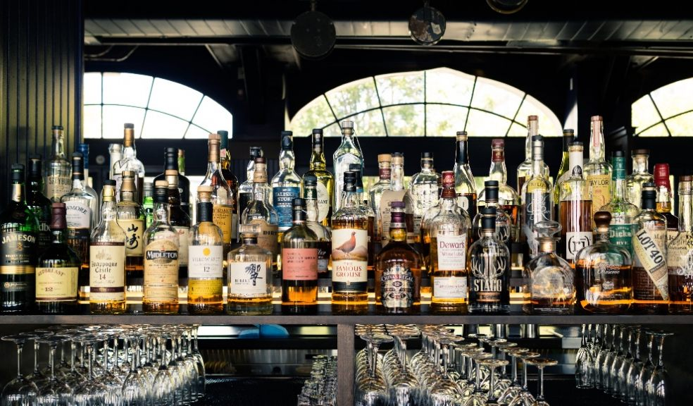 The UK's demand for premium spirits is on the increase