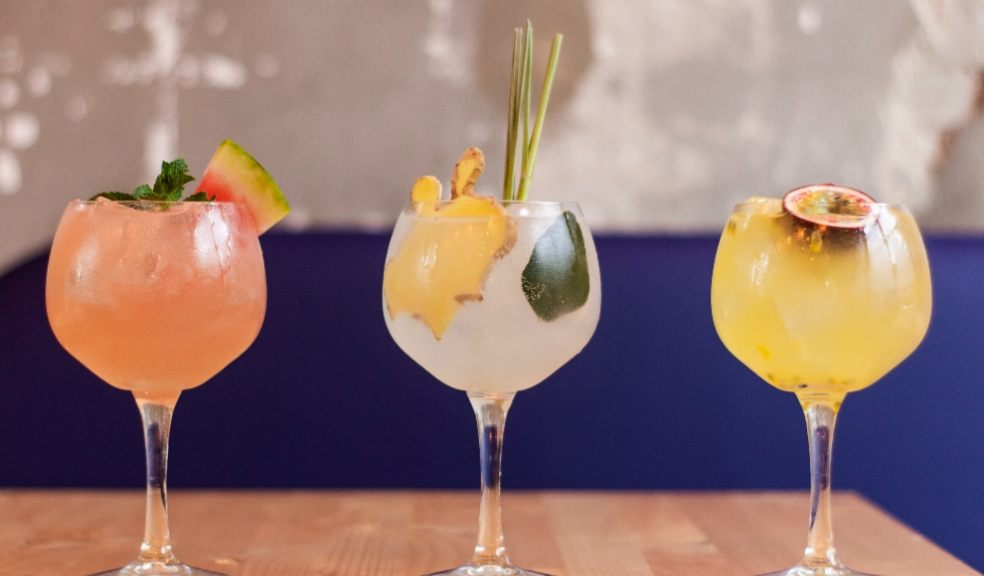 Five perfect cocktail recipes that are perfect for a hot summers day