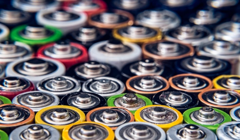 Batteries still end up at landfills creating problems for the environment