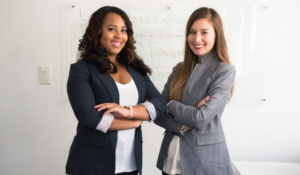 Female-only founders receive less than 1% of all VC capital investment