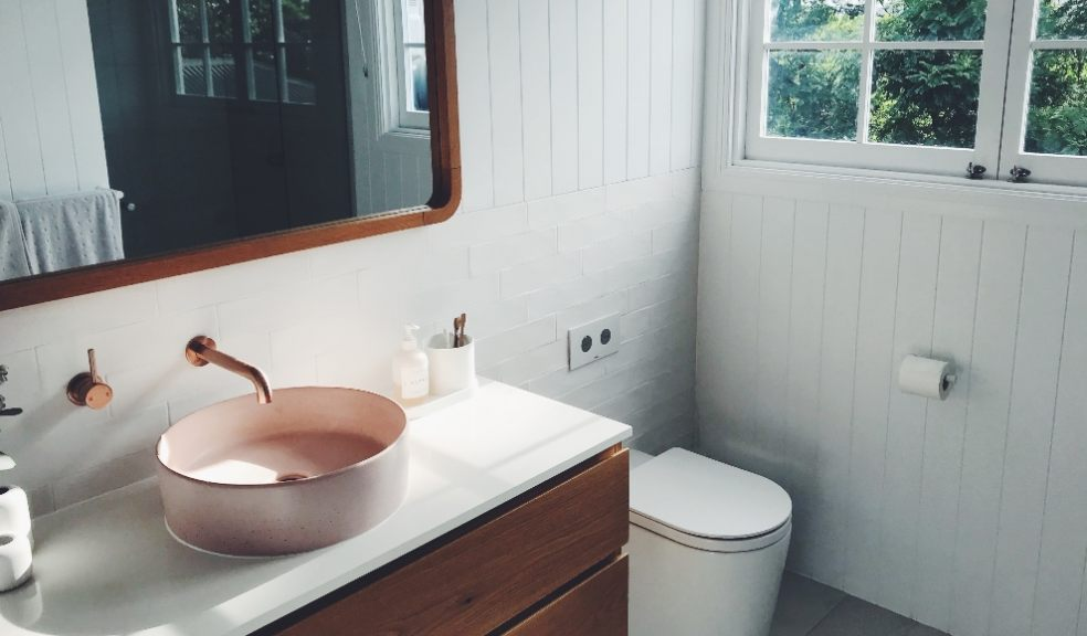 Top tips from Tik Tok to a clean bathroom