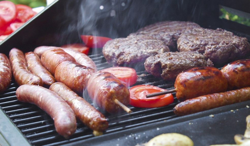 6 Ways to make your BBQ more eco-friendly