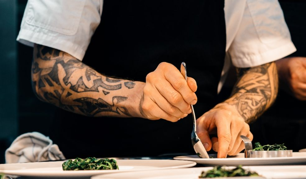 Michel Roux Jr's is the celebrity chef with the best restaurants in the UK