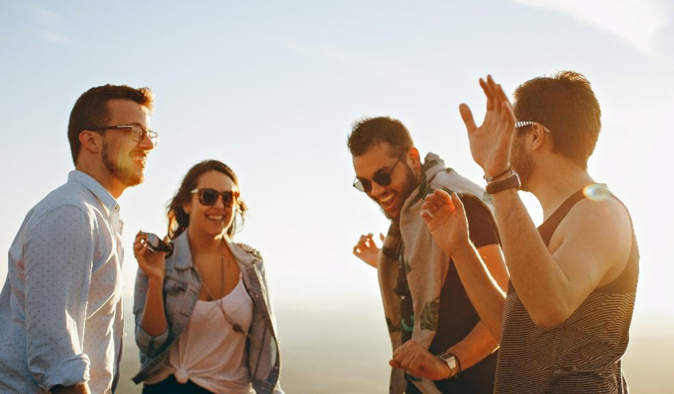 Spending time with family and friends revealed as the secret to happiness