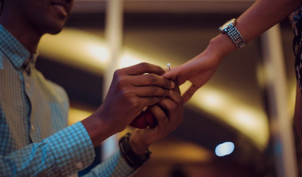 How much should we spend on engagement rings