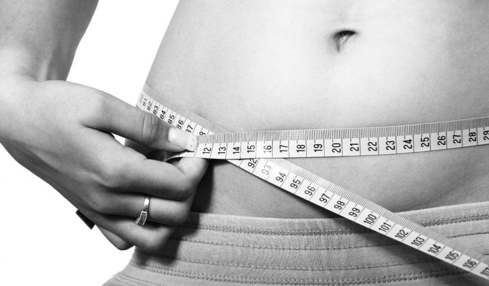 measuring waistline for health