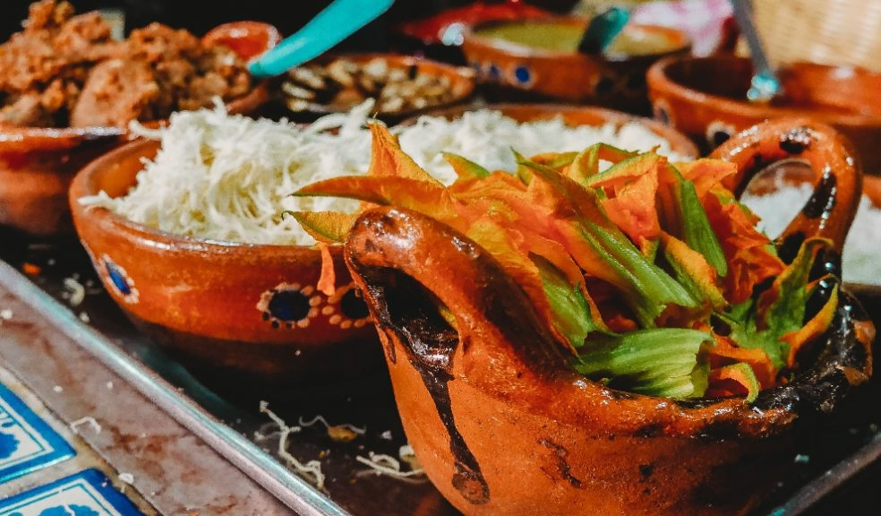 Foodie favourites include USA, Mexico, Thailand and India