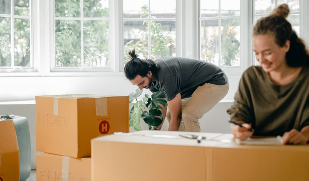 5 Tips for moving house on the cheap