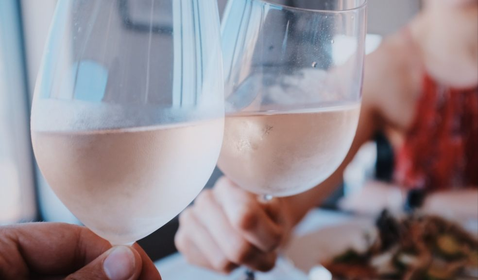 Online searches for rosé wine have increased 27% in the past five years