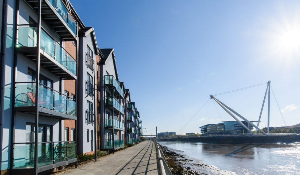 serviced apartments in newport wales