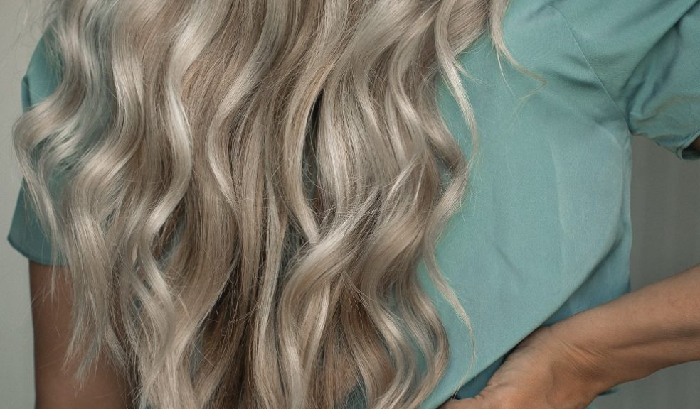 Beautiful ideas for how to style your hair with hair extensions