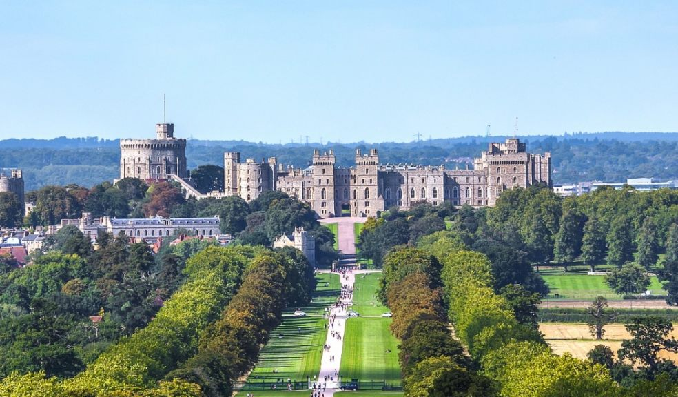 windsor castle expensive home to decorate