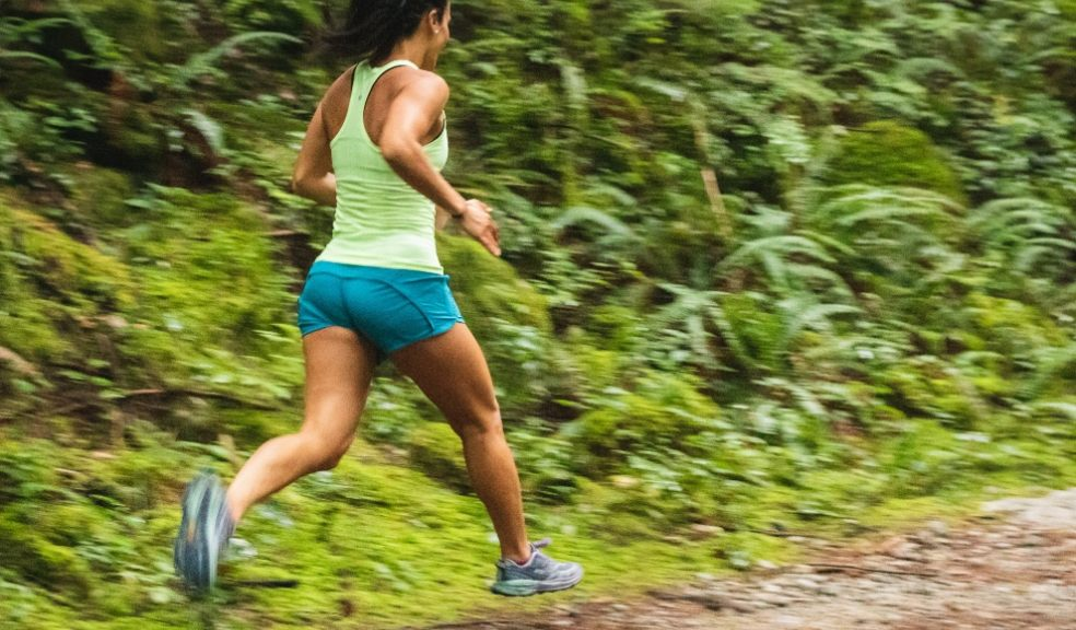 The best trail-running spots in the UK