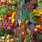 Fruit and vegetables are part of a healthy lifestyle and your five-a-day
