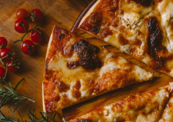 Which pizza topping will top the charts