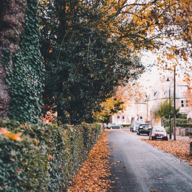 Demand for rented driveway parking hasrocketedpost-lockdown