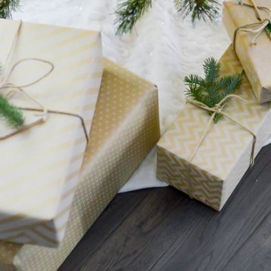 Two in five of us are planning to cut back spend at Christmas by more than a third