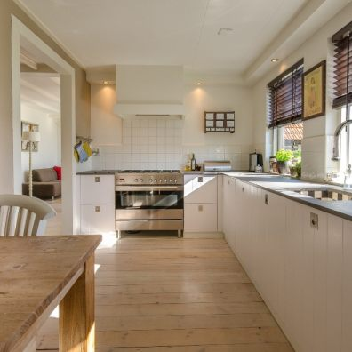 Make your home sparkling clean with these top tips