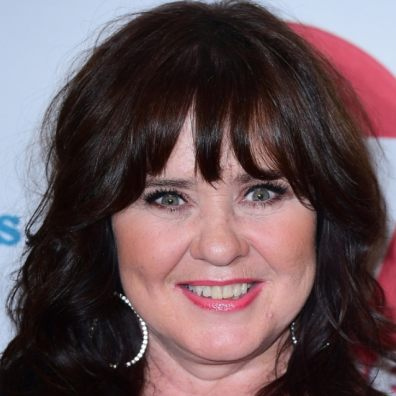 Coleen Nolan, Loose Women presenter on family.