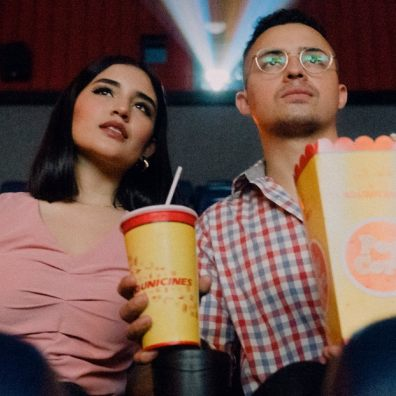 Big Screen Movies topsthe list of most anticipatedexperiencespost-lockdown