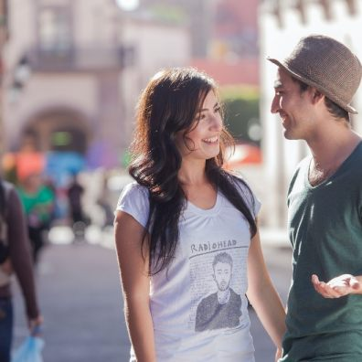 The modern dating landscape can be a minefield at times