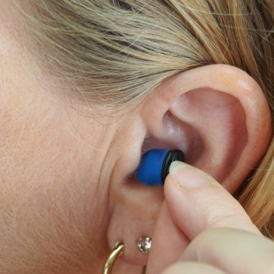 Four million people are enduring the early signs of hearing loss unnecessarily
