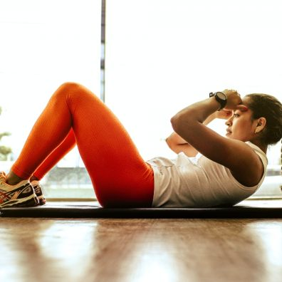 Fatigue and cramps contribute to less exercise during periods
