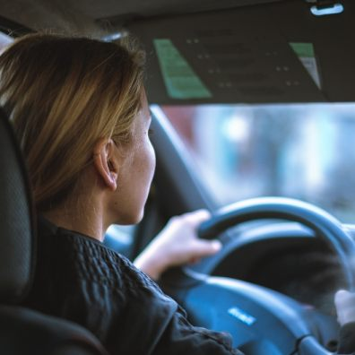34% of Londoners confess to having had a motoring fine in the last five years