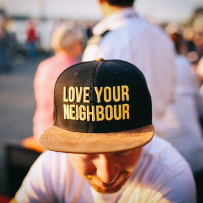 The pandemic has strengthened neighbourly relationships