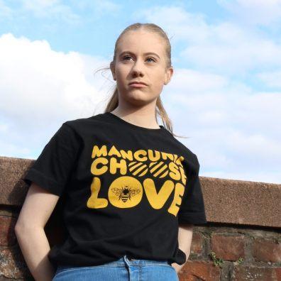Manchester Arena survivor Freya Lewis