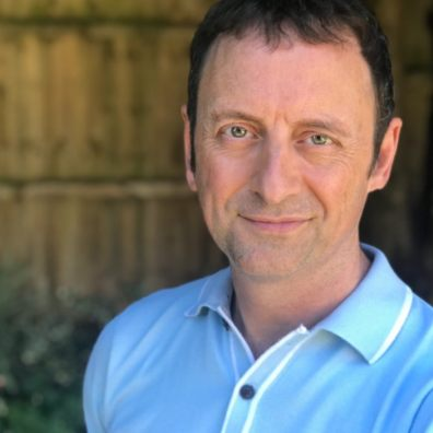 Matt Allwright is supporting a new Crimestoppers hotline