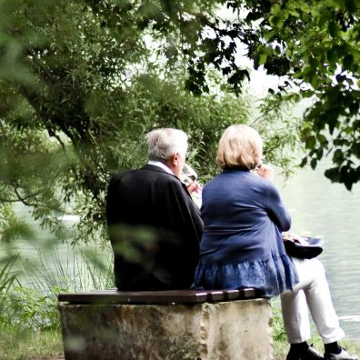 Two-thirds of over-65s are confident about going back to everyday life
